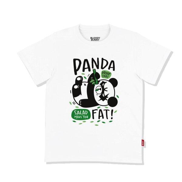 SERIOUS KUMA(PANDA) T-SHIRT