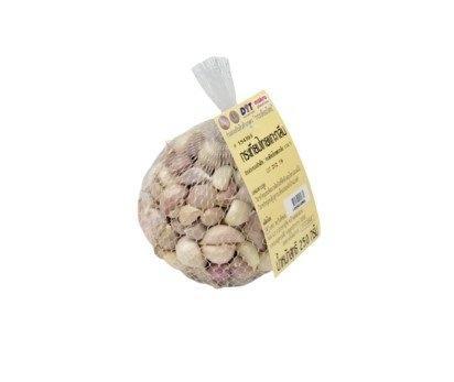 Tawan Thai garlic clove 250 g. ตะวันพืชผล กระเทียมไทยแกะกลีบ 250 กรัม