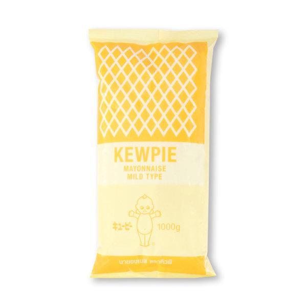 Kewpie MAYONNAISE 1 kg x1 unit คิวพี มายองเนส 1 กก.