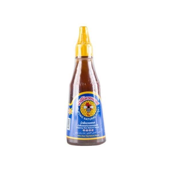 VETCHAPONG HONEY 255 CC*2 เวชพงศ์ น้ำผึ้ง 255 ซีซี (2 ขวด)