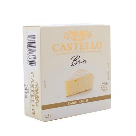 CASTELLO BRIE บรี ชีส 125 G.