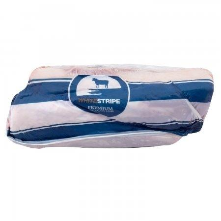 WHITE STRIPE LAMB HIND SHANK (DRUM STICK) น่องแกะพร้อมหน้าแข้งขาหลัง 300 - 400 G. (2PCS.)