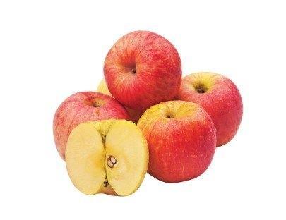 CHINESE FUJI APPLE#113- P.10 แอปเปิ้ลฟูจิ เบอร์ 113 (10 ลูก )