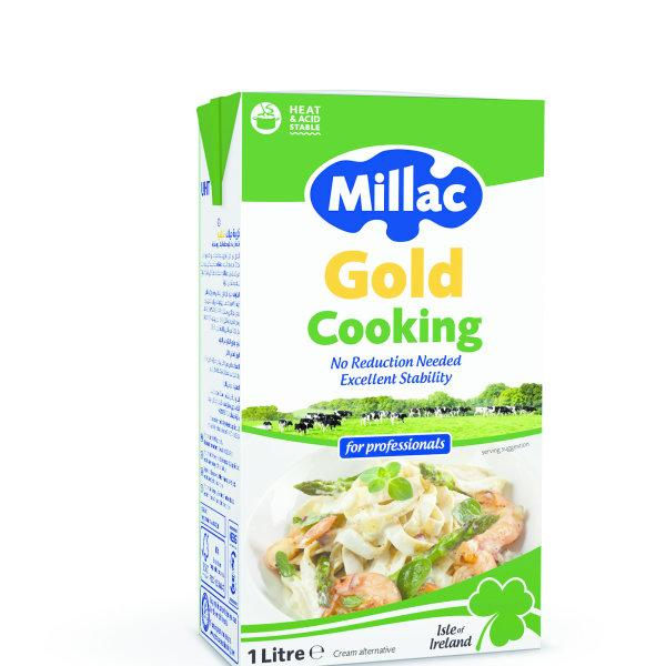 MILAC COOKING CREAM 1L (10500144)