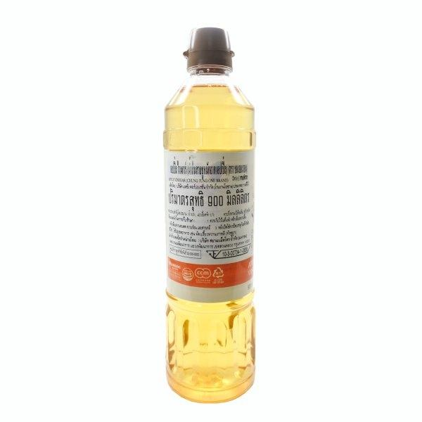 APPLE VINEGAR (CJO)ชองจองวอน น้ำส้มสายชูแอ๊ปเปิ้ล 900 ML.