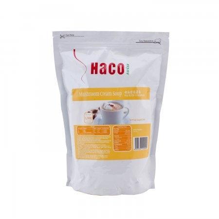 ฮาโก้ ซุปครีมข้นเห็ด 1.2 กิโลกรัม