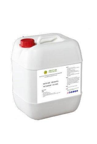 แอลกอฮอล์ ISOPROPYL ALCOHOL (IPA) 20 ลิตร  99.8% สำหรับทำเจล น้ำยาฆ่าเชื้อ (ส่งแกร๊ปเท่านั้น)