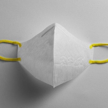 1 กล่อง 6 ชิ้น ขาวเหลือง เด็ก DCPRO