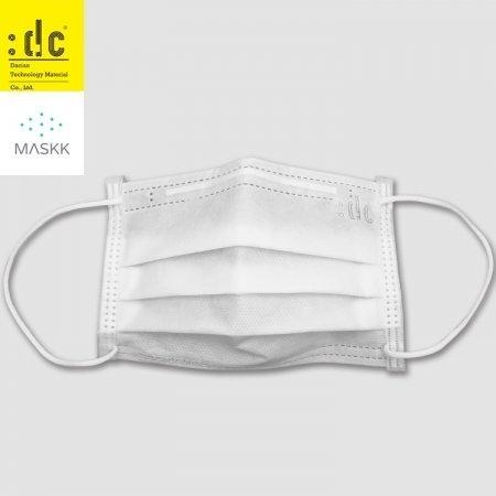 1 กล่อง 20 ชิ้น PM2.5 Flat Mask for Child