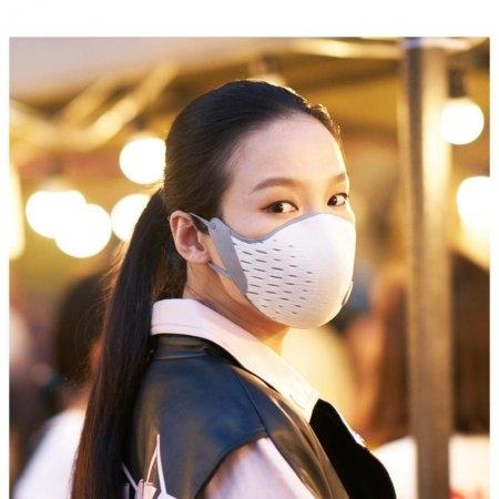 1 แถม 1 XIAOMI AirPOP Active Outdoor Mask