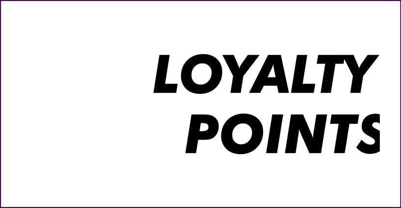 ระบบสะสมแต้มและการใช้ / How to use Toylaxy's Loyalty Reward