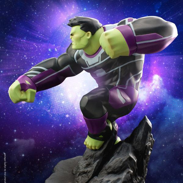 "Marvel's Avengers : Endgame Premium PVC ""Hulk"" Figure ส่งฟรีทั่วประเทศ"