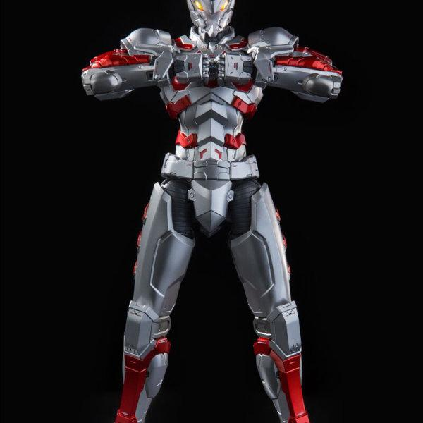 Pre Order Ultraman ACE 1/6 scale Die-cast  (Action Figure)