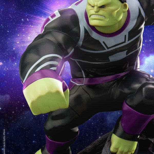 "Marvel's Avengers : Endgame Premium PVC ""Hulk"" ส่งฟรีทั่วประเทศ"