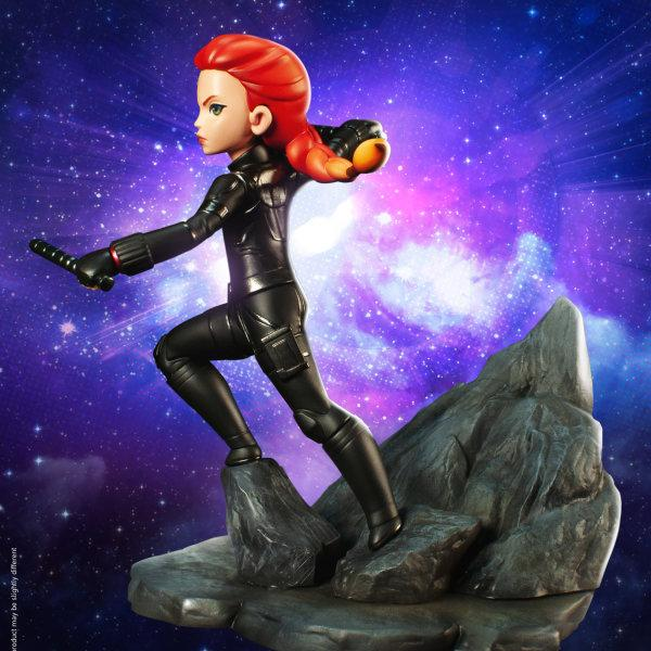 "Marvel's Avengers : Endgame Premium PVC ""Black Widow"" ส่งฟรีทั่วประเทศ"