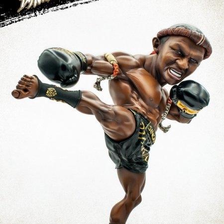 Buakaw Banchamek Dynamite Kick