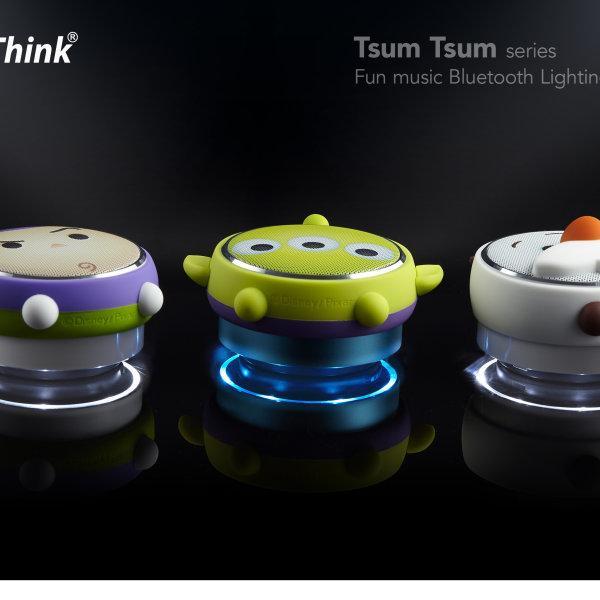 FROZEN, INFOTHINK, Bluethooth Speaker, Olaf, Tsum Tsum