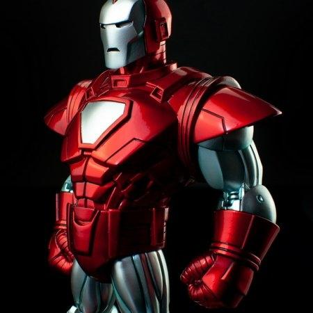 (มัดจำ) Iron Man Hall of Armor Set B
