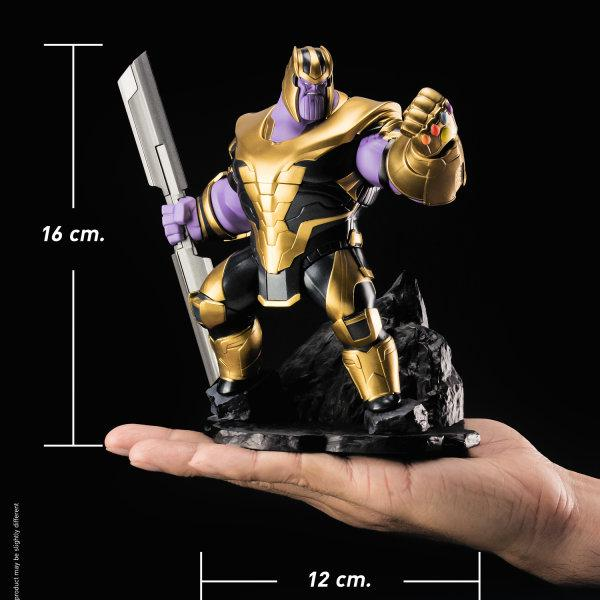 Marvel's Avengers : Endgame Premium PVC Set 1st Wave Figure Set  ส่งฟรีทั่วประเทศ