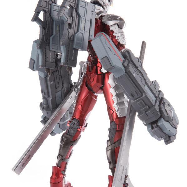 Ultraman Ver7.3 1/6 Scale Die-Cast  (Action Figure)