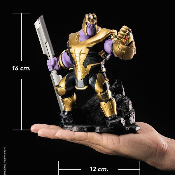 "Marvel's Avengers : Endgame Premium PVC ""Thanos"" ส่งฟรีทั่วประเทศ"