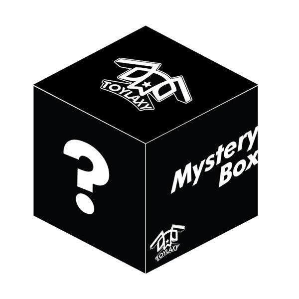 TOYLAXY Mystery Box!