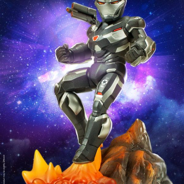 "Marvel's Avengers : Endgame Premium PVC ""War Machine"" ส่งฟรีทั่วประเทศ"
