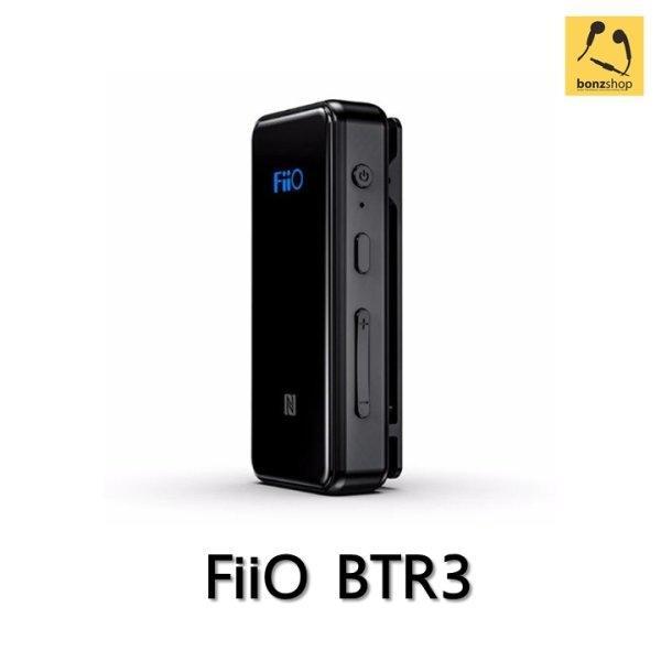 FiiO BTR3