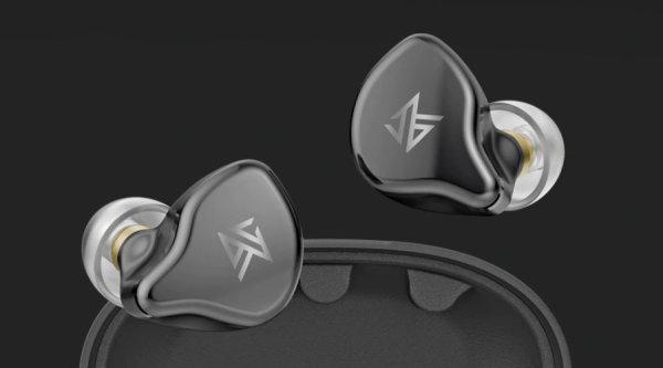 ขาย หูฟังไร้สาย KZ S1 / KZ S1D True wireless (TWS) Gaming mode