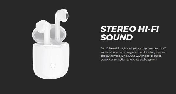 SoundPeats TrueAir