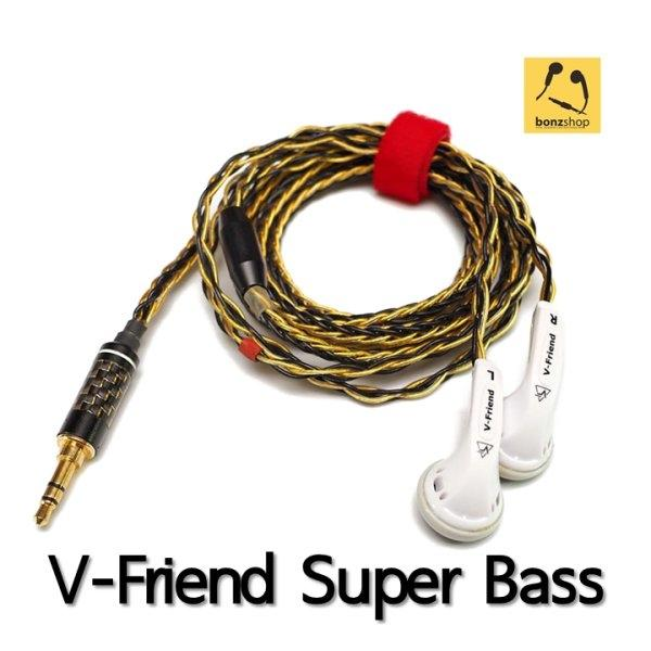 V-Freind Super Bass