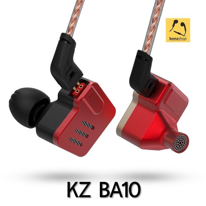 KZ BA10
