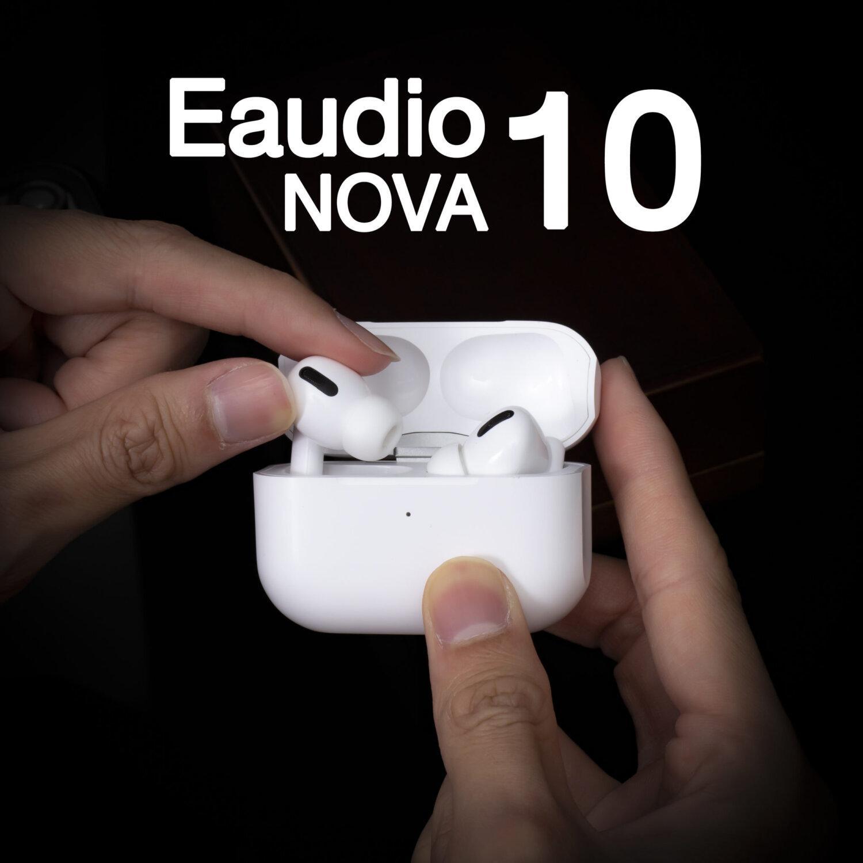 Eaudio Nova10