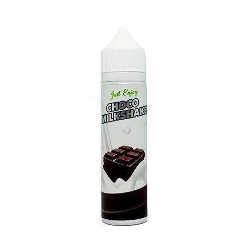 น้ำยามาเล Choco Milkshake 60ml นิค3 เย็น