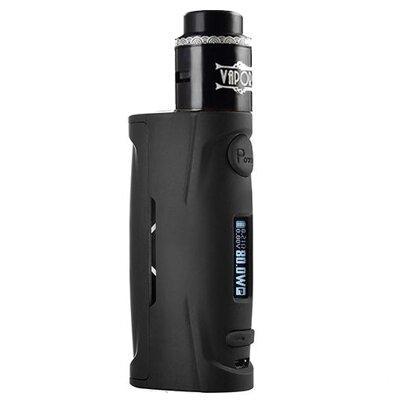 F บุหรี่ไฟฟ้า Vapor Storm Puma Baby 80W rda Kit [ แท้ 100%]