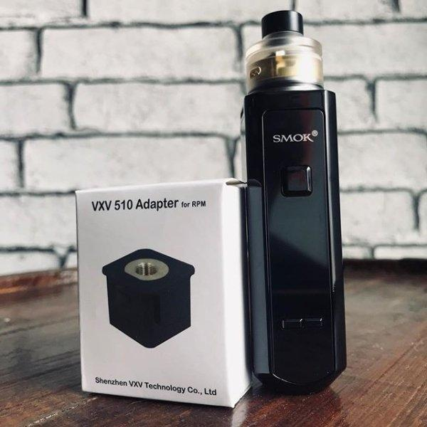 VXV 510 Adapter for SMOK RPM40