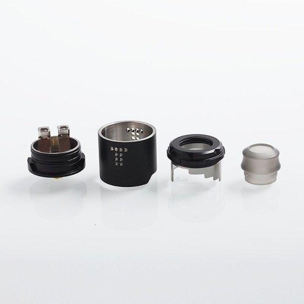 Drop Solo RDA 22mm Clone