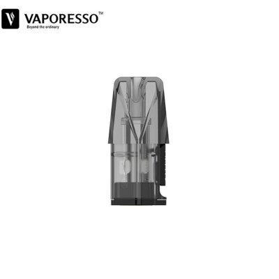 F [POD เปล่า] Vaporesso Barr Pod Cartridge 1.2ohm 1.2ml (1ชิ้น)