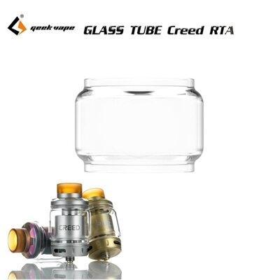 F ปลอกแก้ว Geekvape Creed RTA