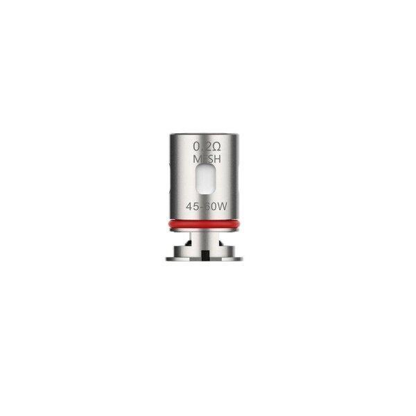 F Vaporesso GTX Coil 0.2ohm [1ชิ้น]
