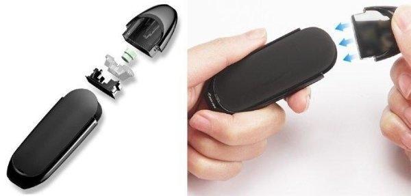 บุหรี่ไฟฟ้า TRX Thumb Turbo Vape pod system [ แท้ ]