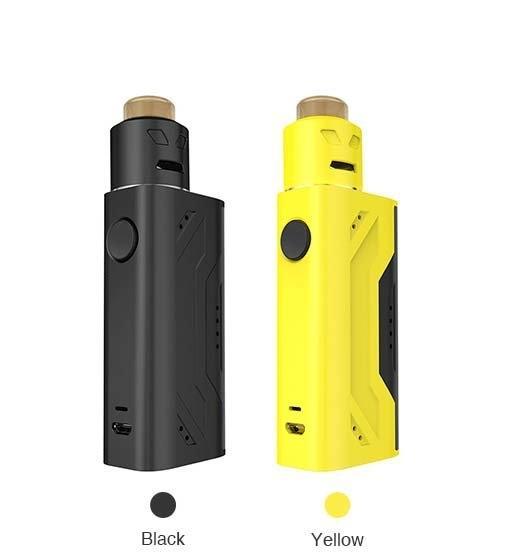 บุหรี่ไฟฟ้า Smoant Battlestar Nano Kit 80w [แท้]
