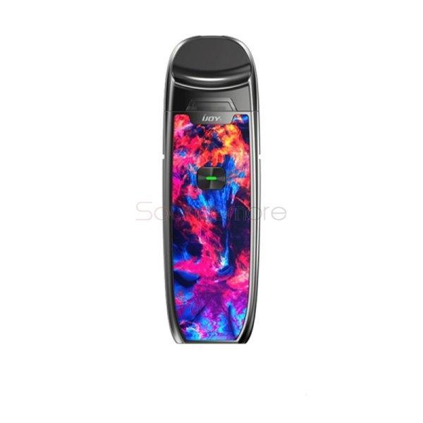 บุหรี่ไฟฟ้า IJOY AI EVO Pod Kit 1100mAh [แท้] new color