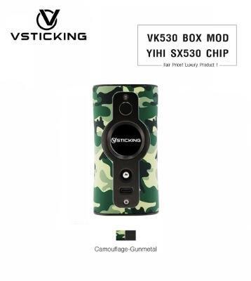 F กล่อง Vsticking VK530 200W TC (ชิพYihi SX530) [แท้]
