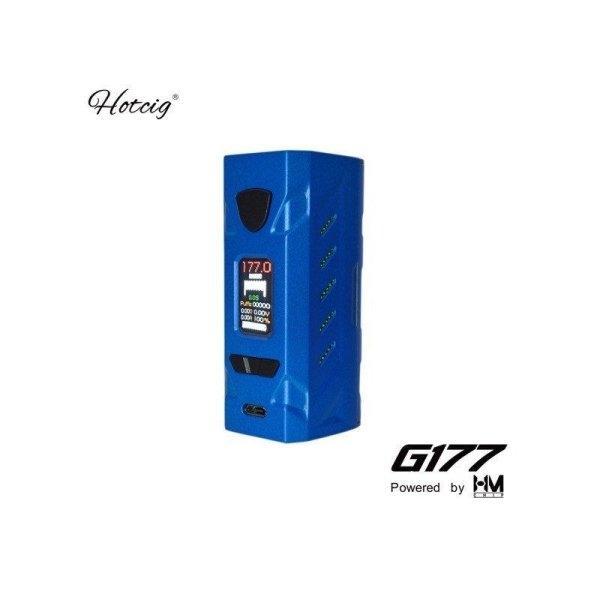 กล่อง Hotcig G177 Box Mod