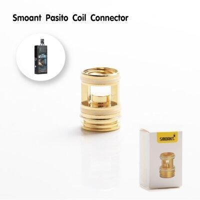 Smoant Pasito Coil Connector [ฐานใส่คอย]  (1ชิ้น)