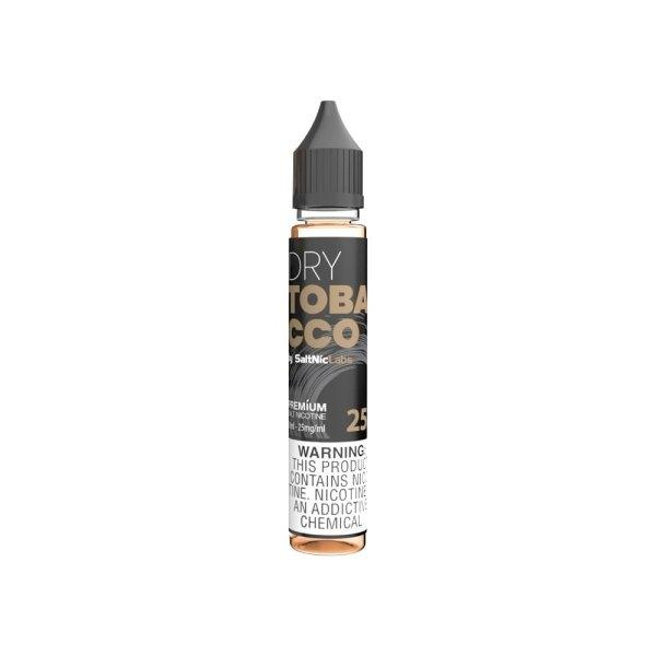 [น้ำยา POD Salt Nic USA] Dry Tobacco 30ml นิค25