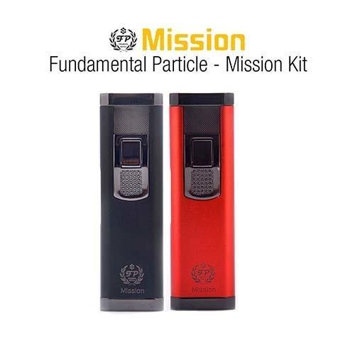 บุหรี่ไฟฟ้า FP Mission Pod Kit [แท้]