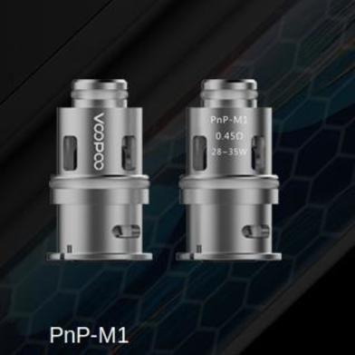 VOOPOO VINCI 0.45OHM Replacement Coils /1ชิ้น