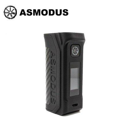 F กล่อง ASMODUS AMIGHTY 100W TOUCH SCREEN TC MOD [แท้]